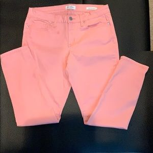 New Jessica Simpson Cropped Jean